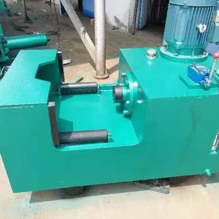 鼎東液壓校直機  YJZ-800型液壓校直機  工字鋼梁液壓校直機 質保一年
