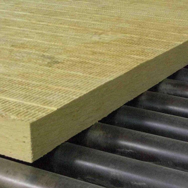 岩棉卷毡 保温隔热岩棉板 量大从优 达耀