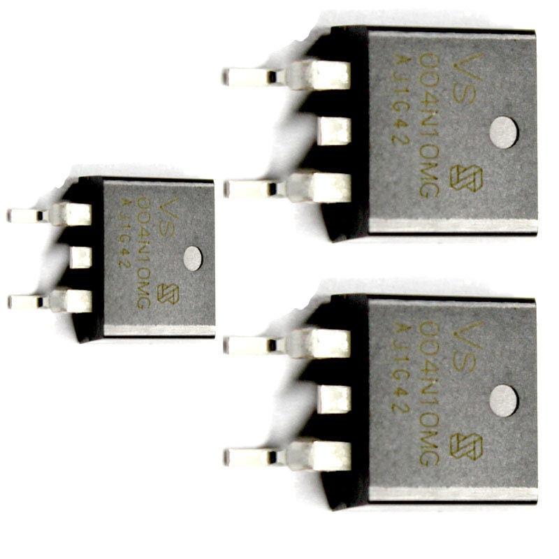 mos管場效應管 VSM004N10MS-G 威兆場效應管N通道