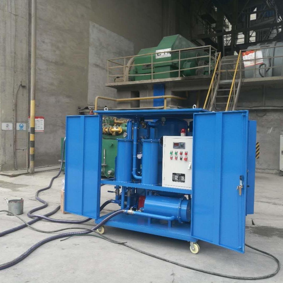 供應博威,TYB復合式濾油機,帶板框濾油機 真空濾油機優質