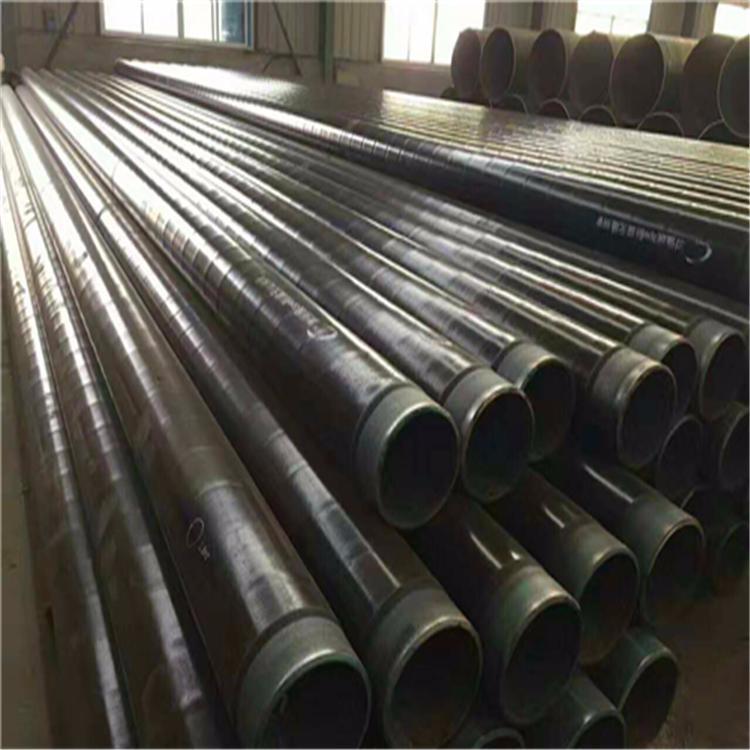 龍都熱賣 燃氣輸送防腐鋼管 三層PE防腐鋼管 三層聚乙烯防腐鋼管 3PE防腐鋼管