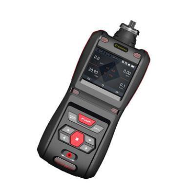 LB-MS500手持式氧气检测仪/烟气分析/空气治理示例图2
