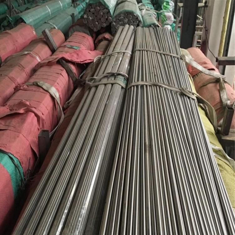直径35mm420F不锈钢棒材 直径40mm304不锈钢棒价格示例图3