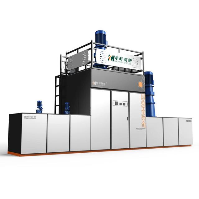 武汉减水剂设备、聚羧酸减水剂合成复配设备、节省成本的利器