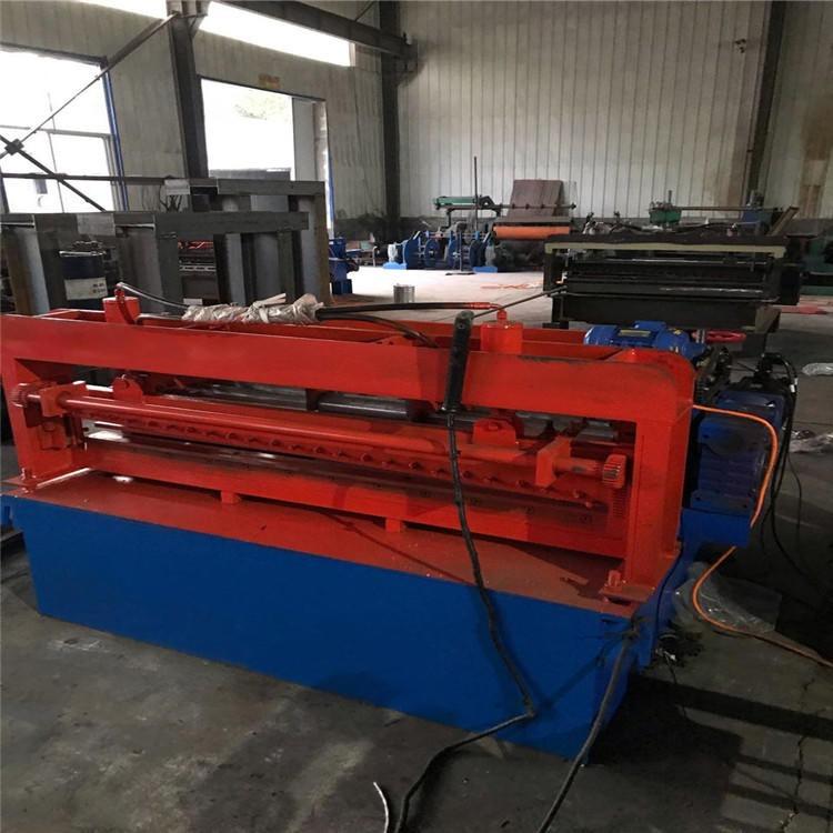 開平機 德順安機械 3mm厚錳鋼板開平機 全自動數控鐵板開平機 可提供圖紙訂做 廠家供應