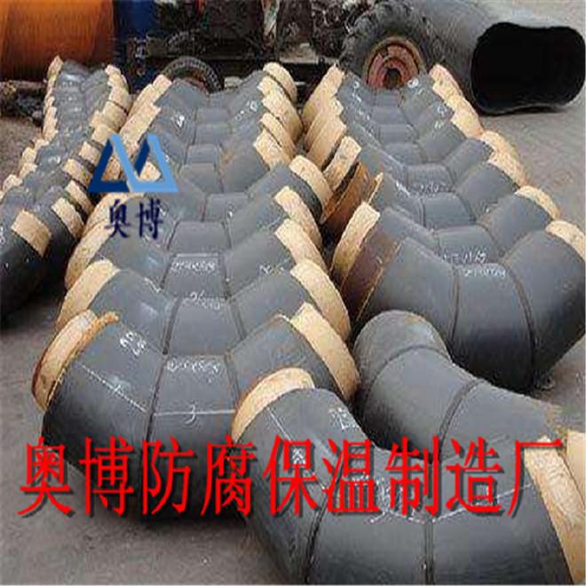 现货供应 保温钢管 预制保温钢管 厂家直销 直埋式保温管示例图5