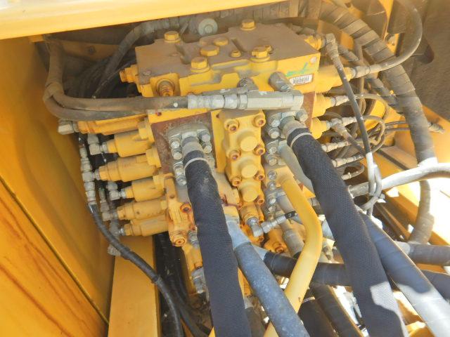 小松PC200-8N1原装进口二手挖掘机价格 二手大型挖掘机出售示例图9