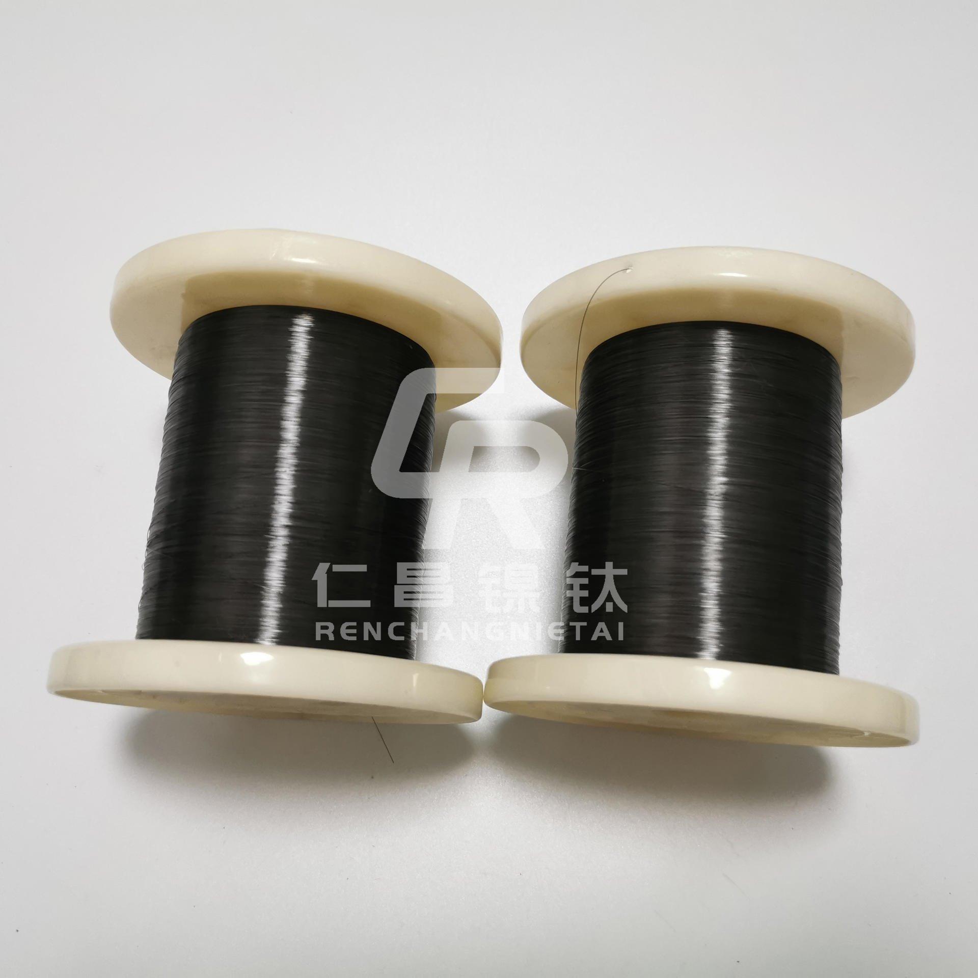 熱激活方絲 鎳鈦絲 正畸鎳鈦絲 熱激活型 各種型號