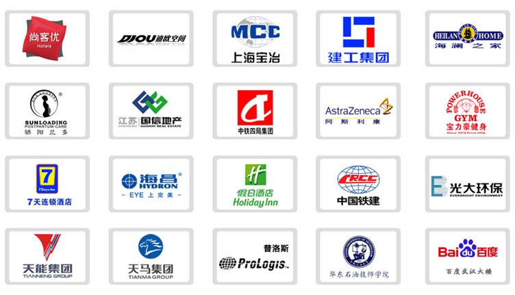 2空气能热泵机组15P上海空气能热水工程 12吨空气能热水系统示例图8