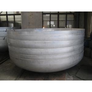大口径封头,大直径模压封头生产厂家,钦州钢制封头价格表,这是真的吗