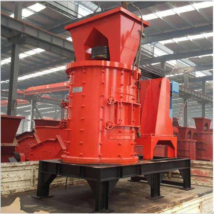 鐵礦石制砂機 博之鑫新型立軸式制砂機 沖擊制砂機 供應制砂機 制砂機生產廠家