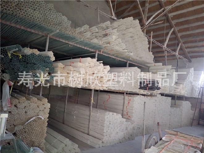 pvc阻燃穿线管 25mm PVC穿墙管 量大优惠批发阻燃绝缘电工套管示例图32