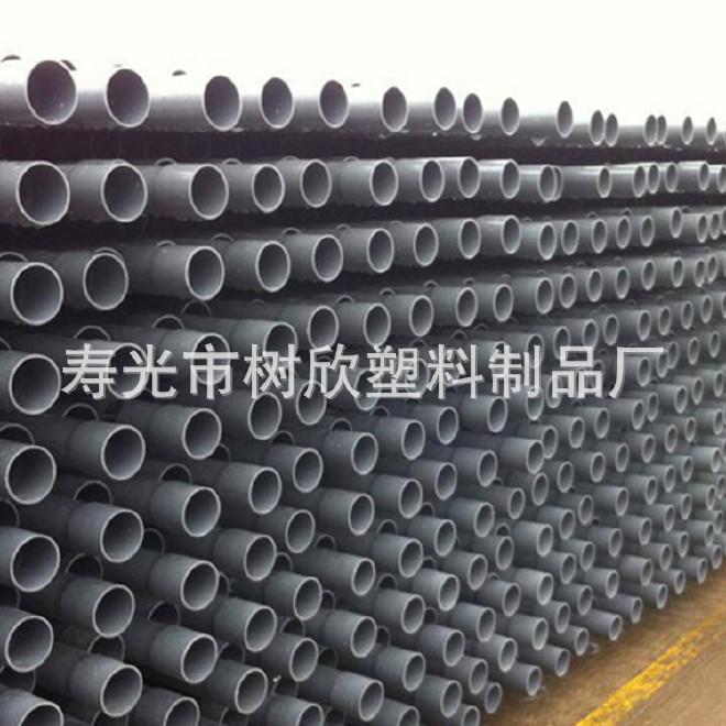 厂家直销浇地用pvc灌溉管材 pvc硬管农田灌溉管 量大价优 批发示例图46