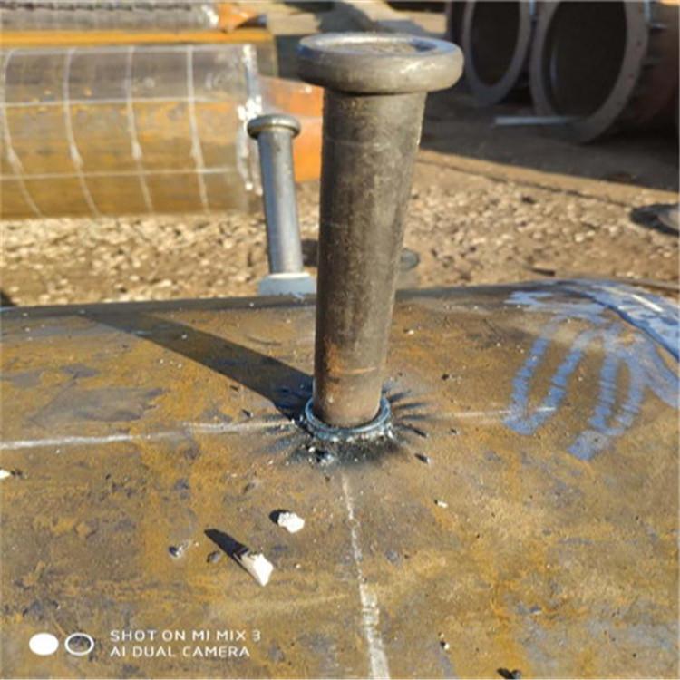 商泰供应钢管柱900*25钢管柱大量现货