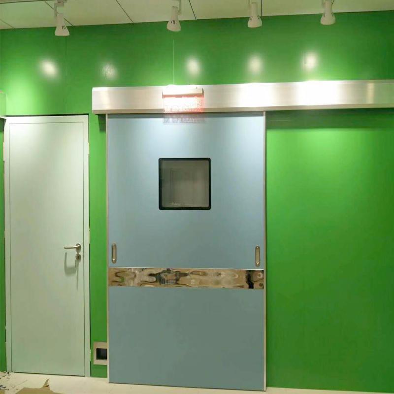 防輻射鉛門 牙科口腔鉛門 放射科鉛門 寵物醫院鉛門 電動鉛門廠家