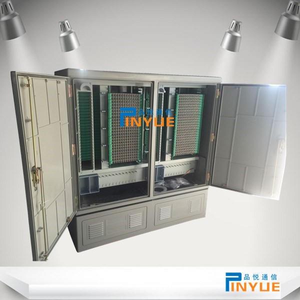 室外SMC1152芯光缆交接箱