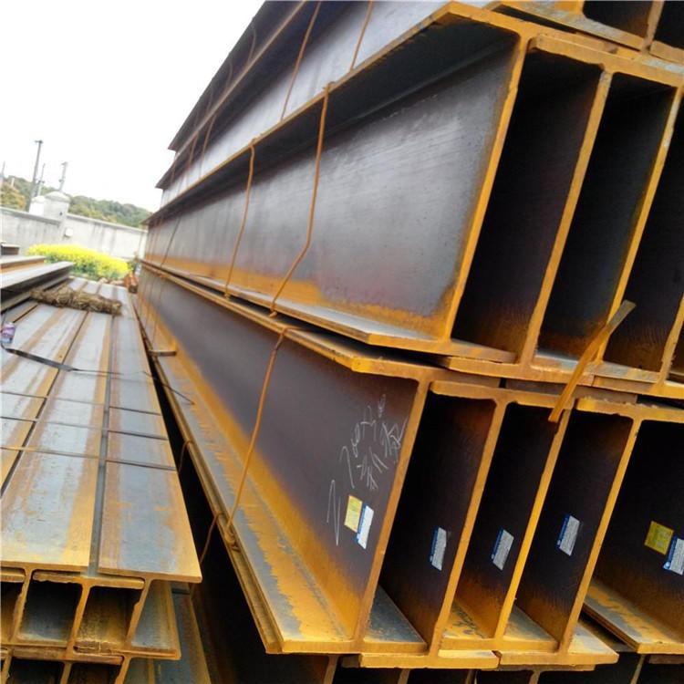 工程用h型钢 工字钢 钢梁 厂房  建筑工程,装饰安装用H型钢 h型钢报价 量大可定制
