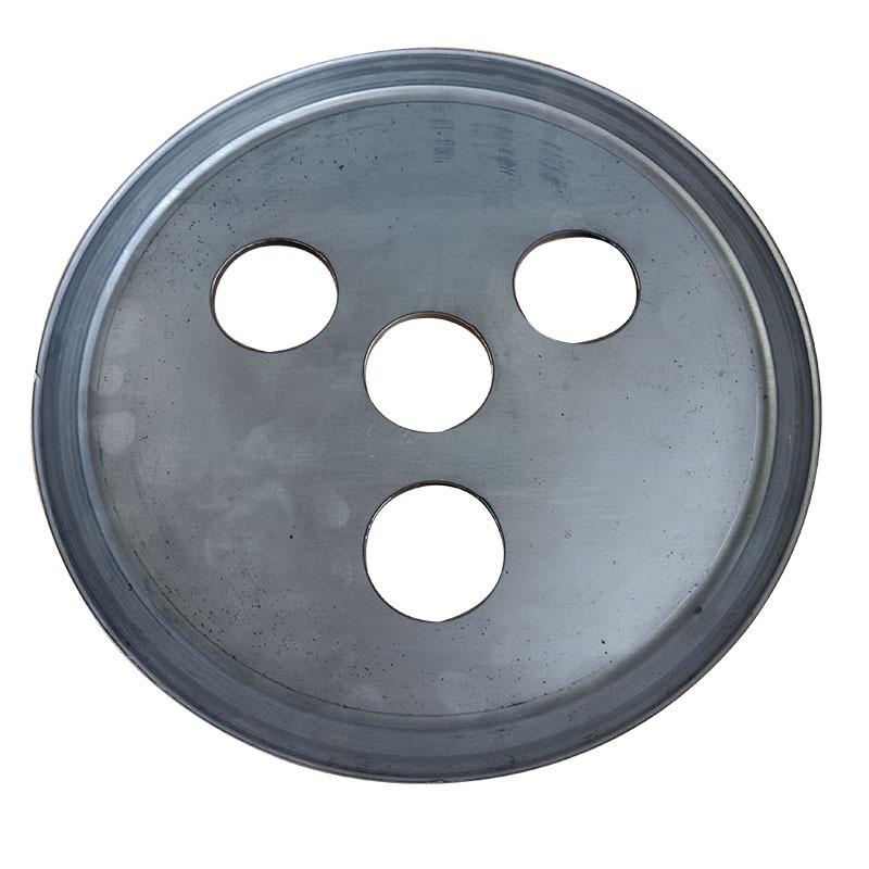 机械设备专用单槽劈开式皮带轮 规格齐全 支持定做示例图4