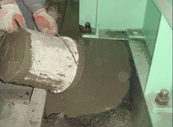 三门峡自密实灌浆料生产厂家  新曼联灌浆料