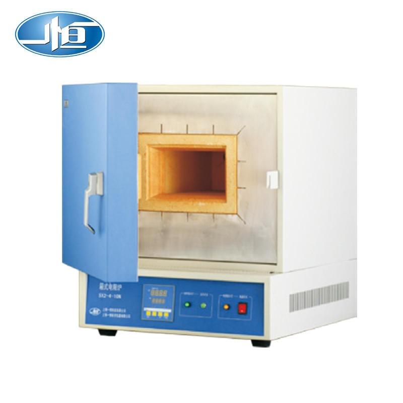 上海一恒BSX2-5-12TP可程式箱式電阻爐馬弗爐淬火爐