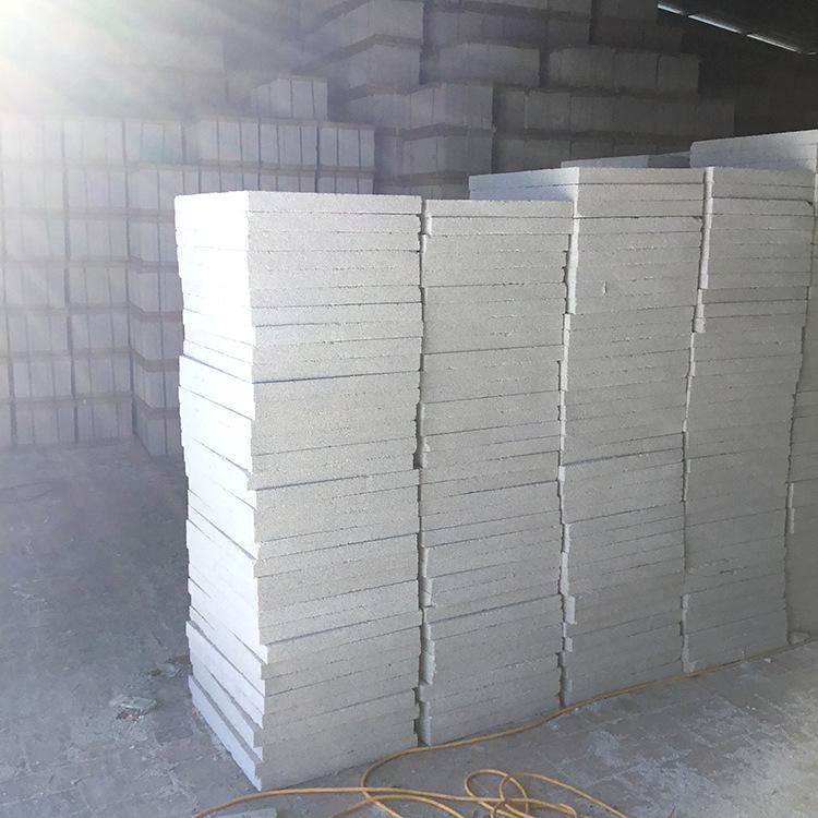 珍珠岩门芯板厂家直销无机发泡保温板可定制 防火门芯板价格从优示例图13
