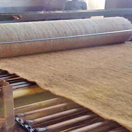 麻椰固土毯價格 品質可靠  歡迎訂購 濰坊綠源廠家直銷