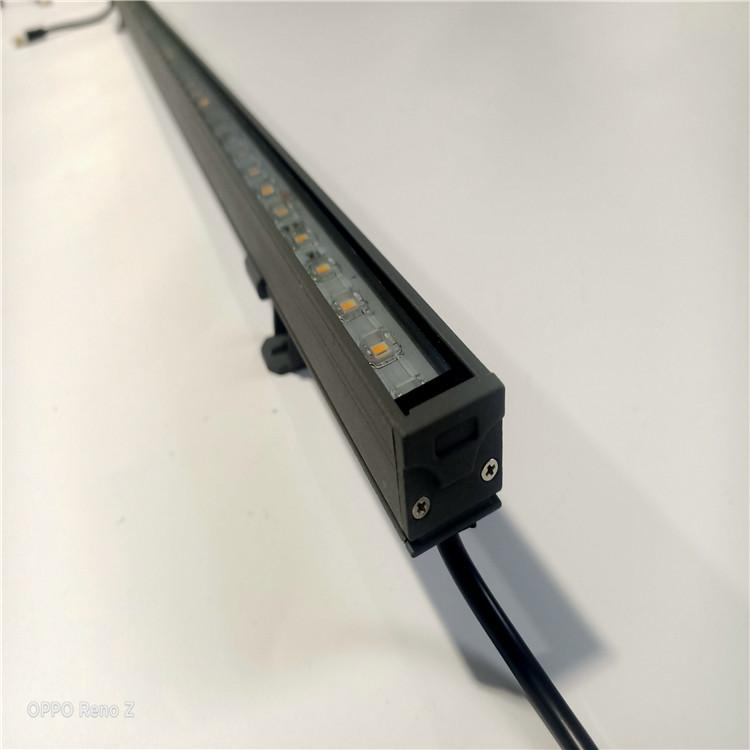 宾凯照明 户外防水线条灯具 全彩RGB线条灯 厂家现货