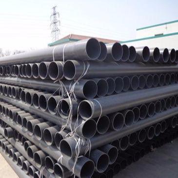 河南用PVC管 UPVC给水管 PVC-U给水管生产厂家