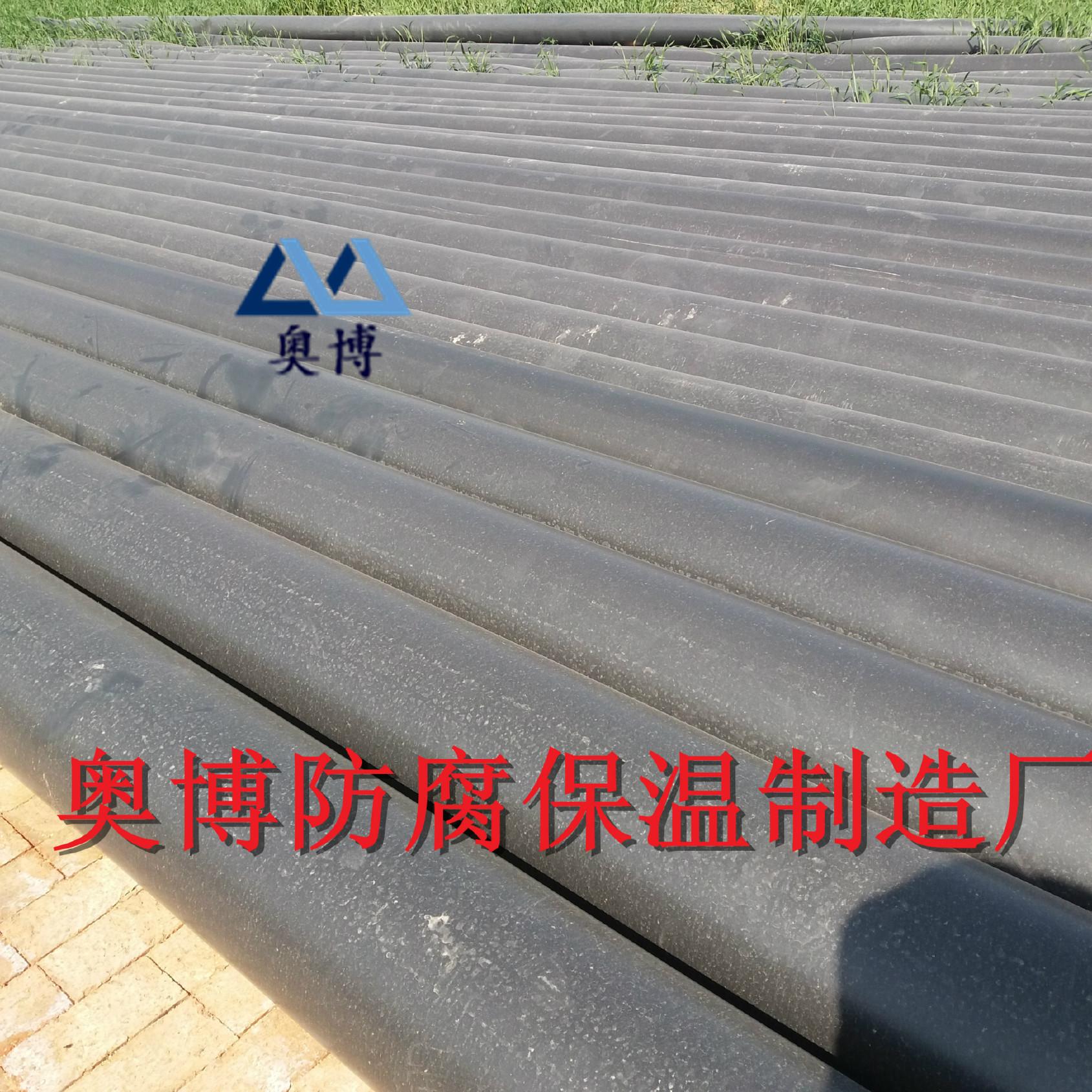 现货供应 聚乙烯夹克管 高密度聚乙夹克管 批发 聚乙烯外护管示例图2