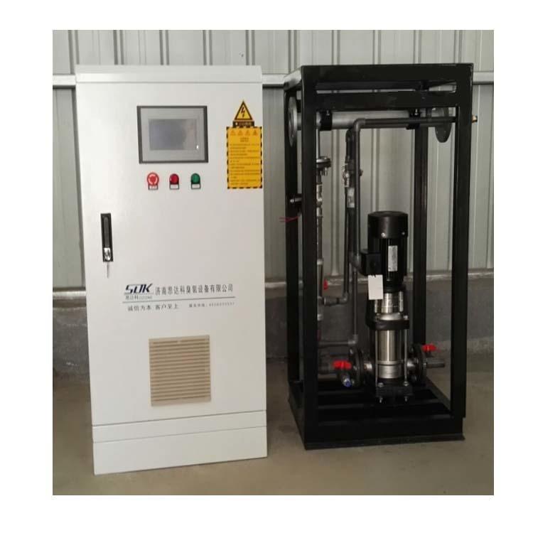 思达科 SDK-O系列 臭氧发生器、泳池臭氧发生器价格