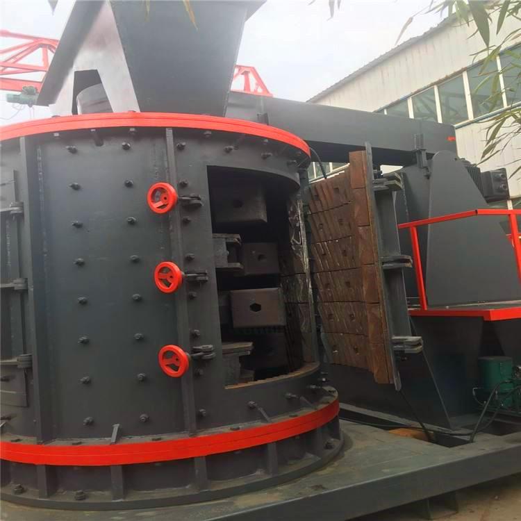 小型破碎機產量 800制砂機 璽隆設備 數控制砂機 廠家