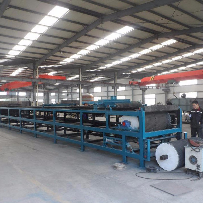 廠家直銷無紡布壓濾設備 定制專業污泥帶式全自動壓濾機 高效耐用
