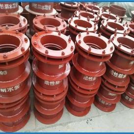 柔性防水套管 柔性防水套管厂家