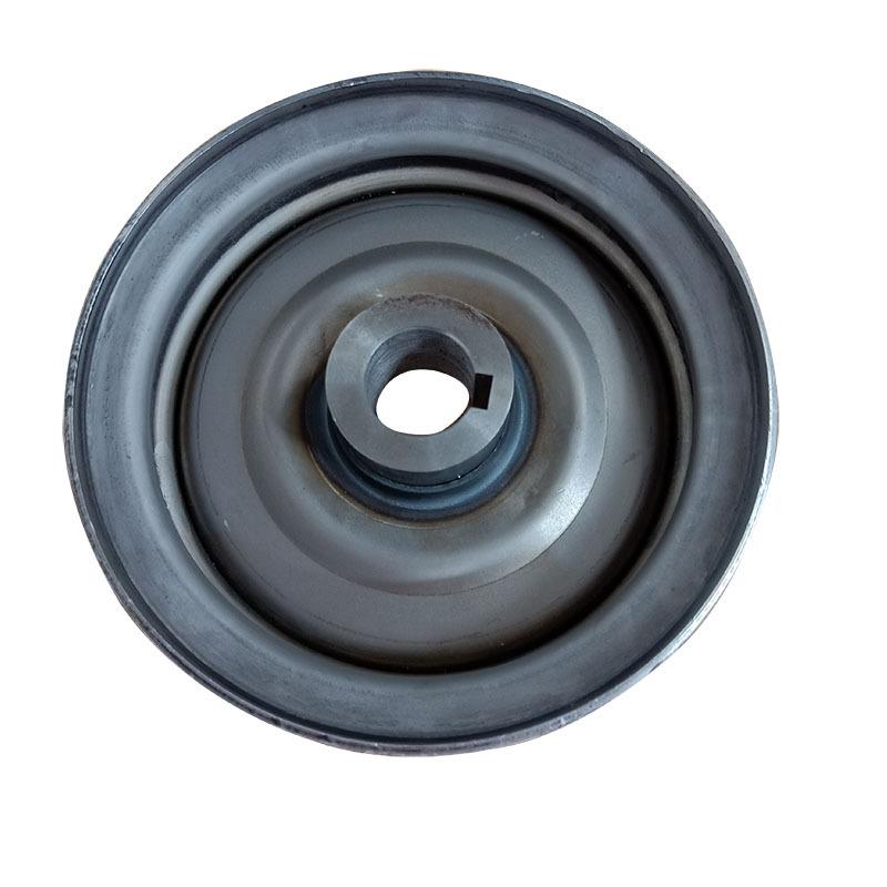 厂家直销农业机械旋压式皮带轮规格多样供货齐全示例图3
