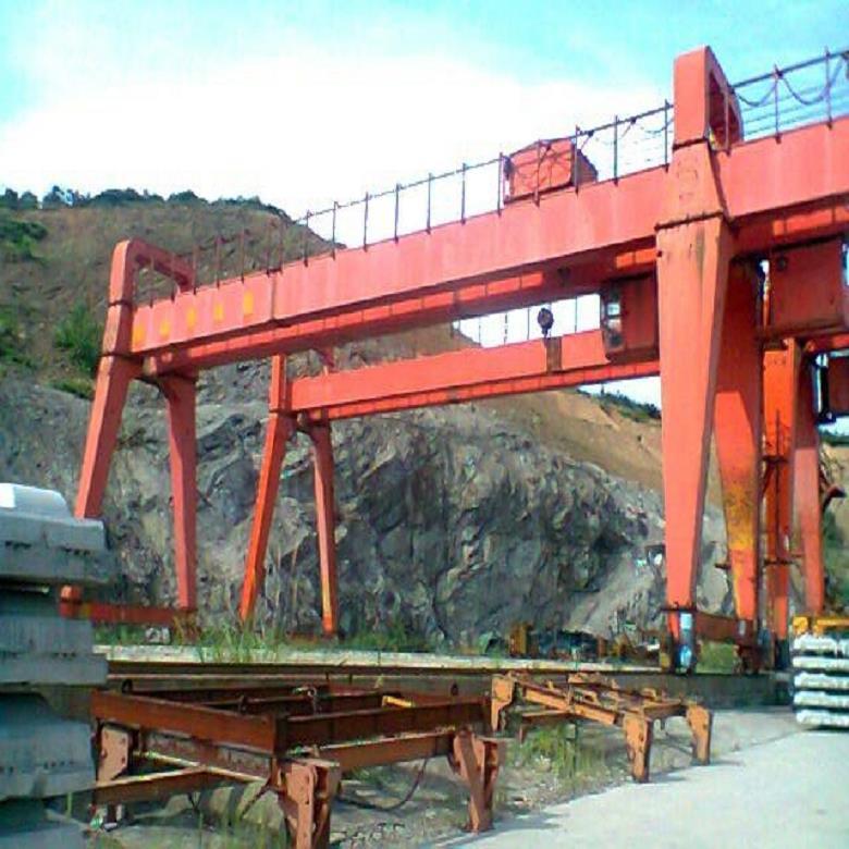 铜山电动单梁起重机 煤矿天吊_未来重工