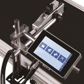 漢思 高解析熱發泡噴碼機 型號SE-S1 免維護噴碼高性價比賦碼設備