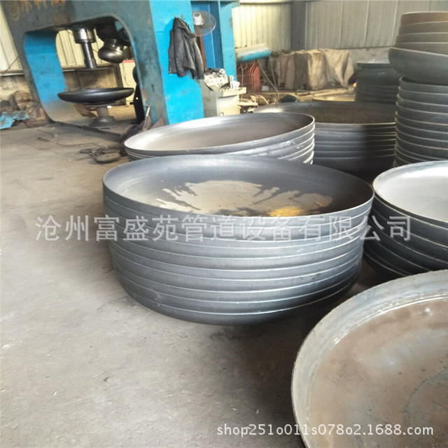 滄州富盛苑 廠家直銷 304不銹鋼封頭  316不銹鋼封頭 可來圖定制
