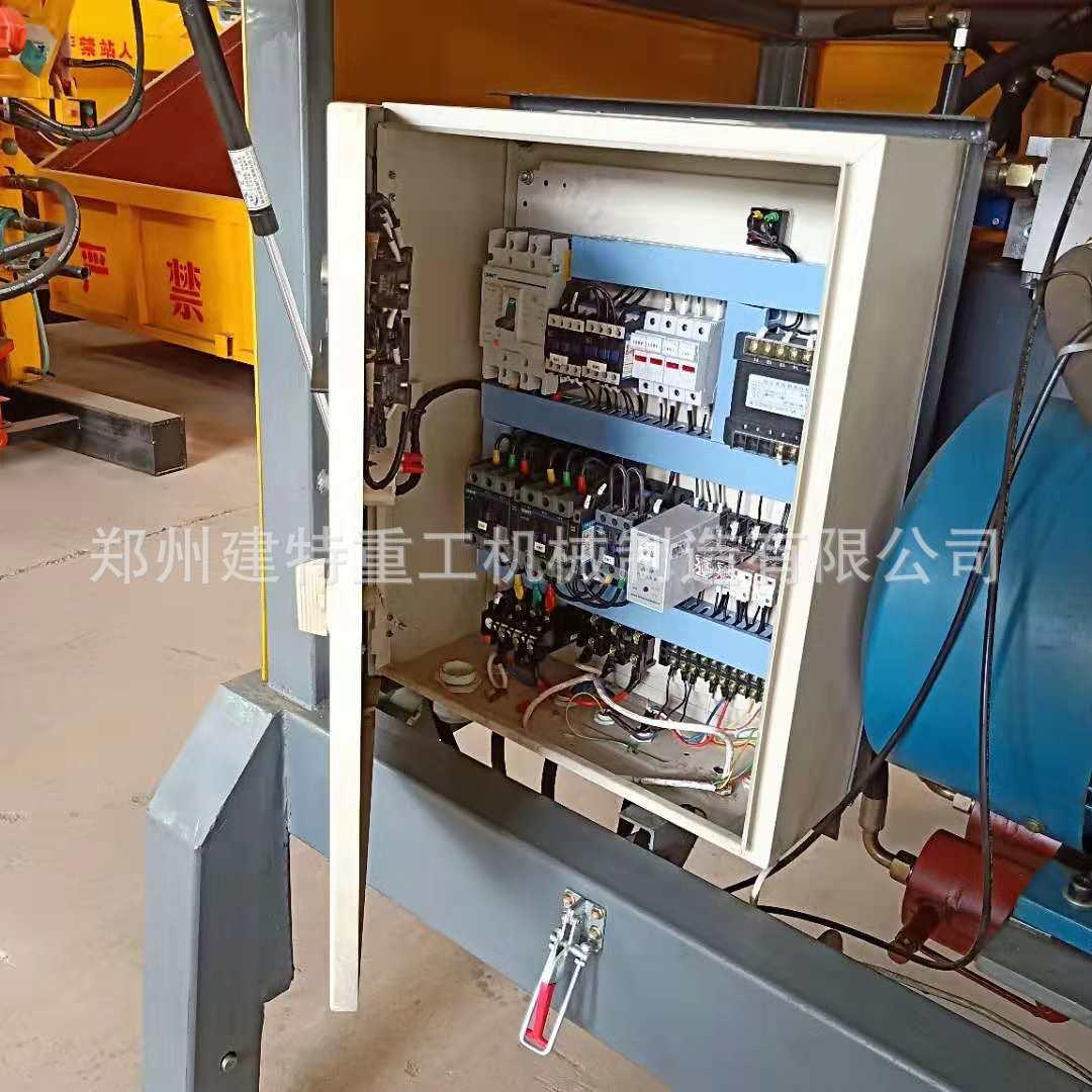 西藏厂家直销湿喷机 JTSP-90型混凝土湿喷机 泵送一体式湿喷机示例图5