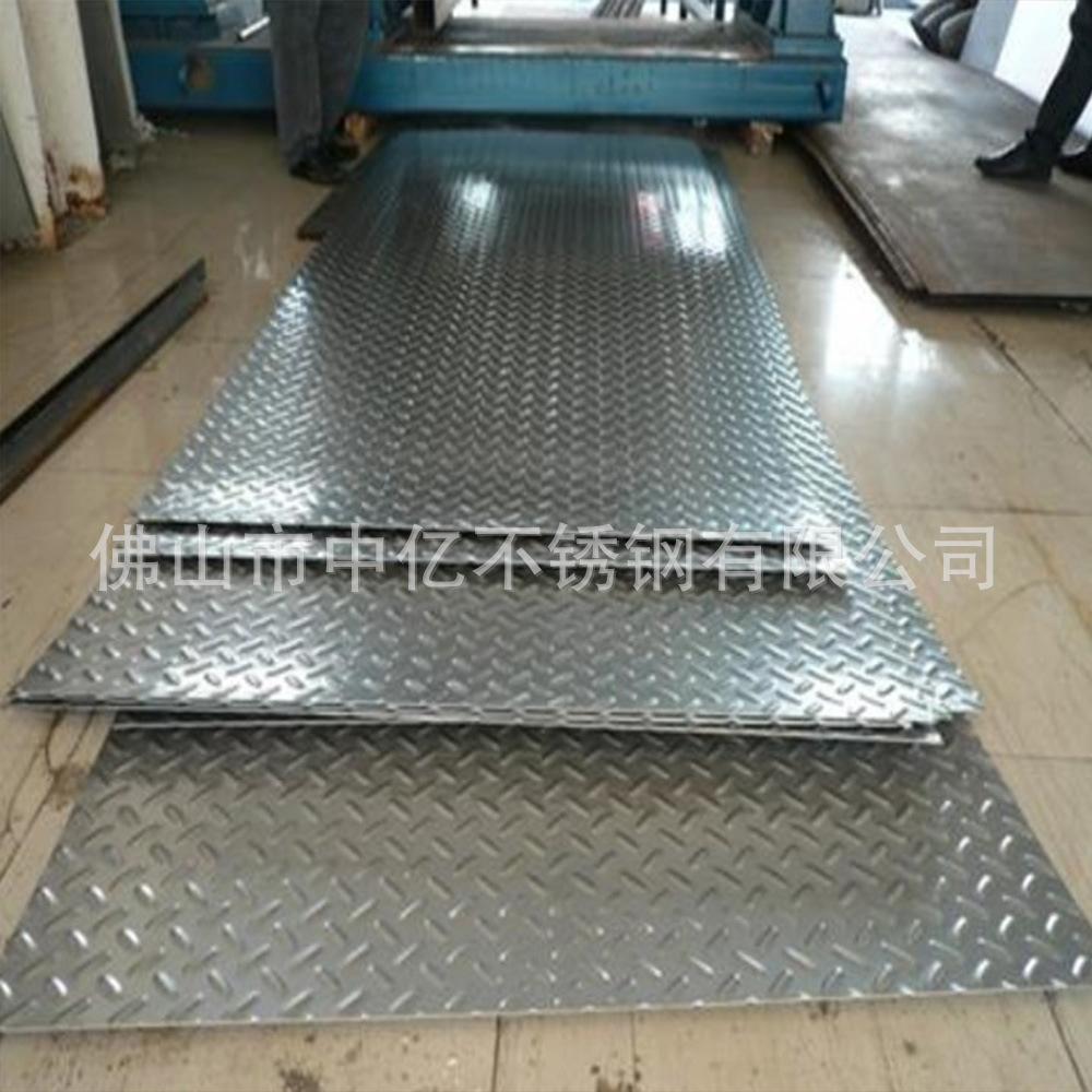 生产321不锈钢防滑板【国标321不锈钢防滑板】生产321防滑板供应示例图10
