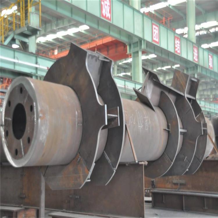 商泰现货灌桩格构柱Y型钢管柱生产厂家质量可靠