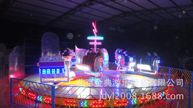 刺激型游乐设备 游乐设备厂家 星际探险厂家 星际探险游乐设备示例图14