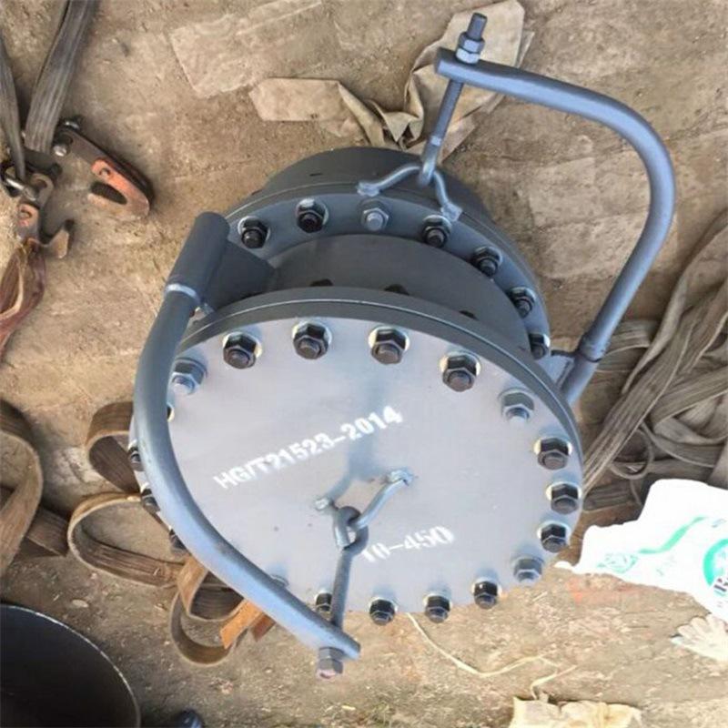廠家直供DN600常壓人孔 常壓人孔標準 常壓人孔規格型號 常壓人孔示例圖8