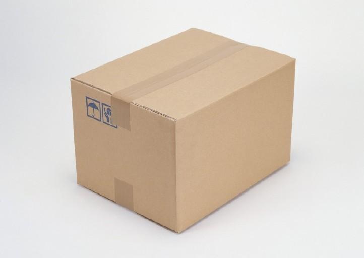 四角边封箱机|'工'字型封箱机|全自动胶带封箱机|自动封箱机示例图3