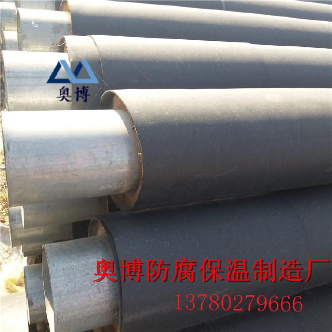厂家供应 保温钢管 直埋式保温管 加工定做 异型保温钢管示例图12