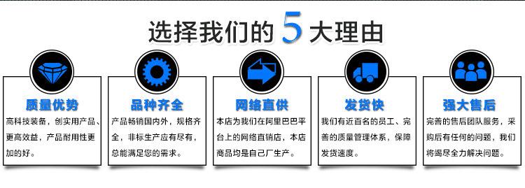 厂家批发 球墨铸铁卡子 DN200管道防滑卡子管卡子 防脱卡子示例图2