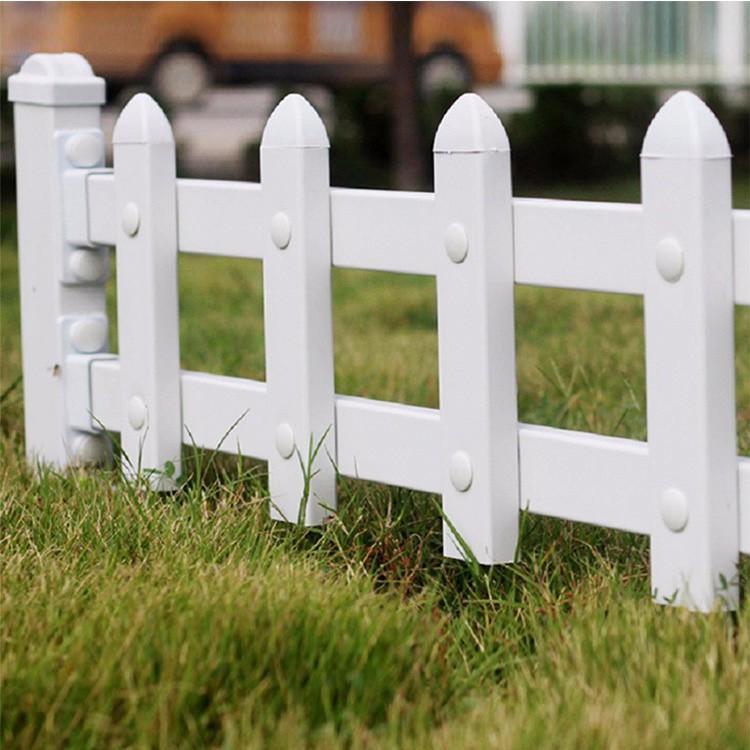 草坪护栏 报价锌钢护栏 围栏围墙 云旭 实体厂家