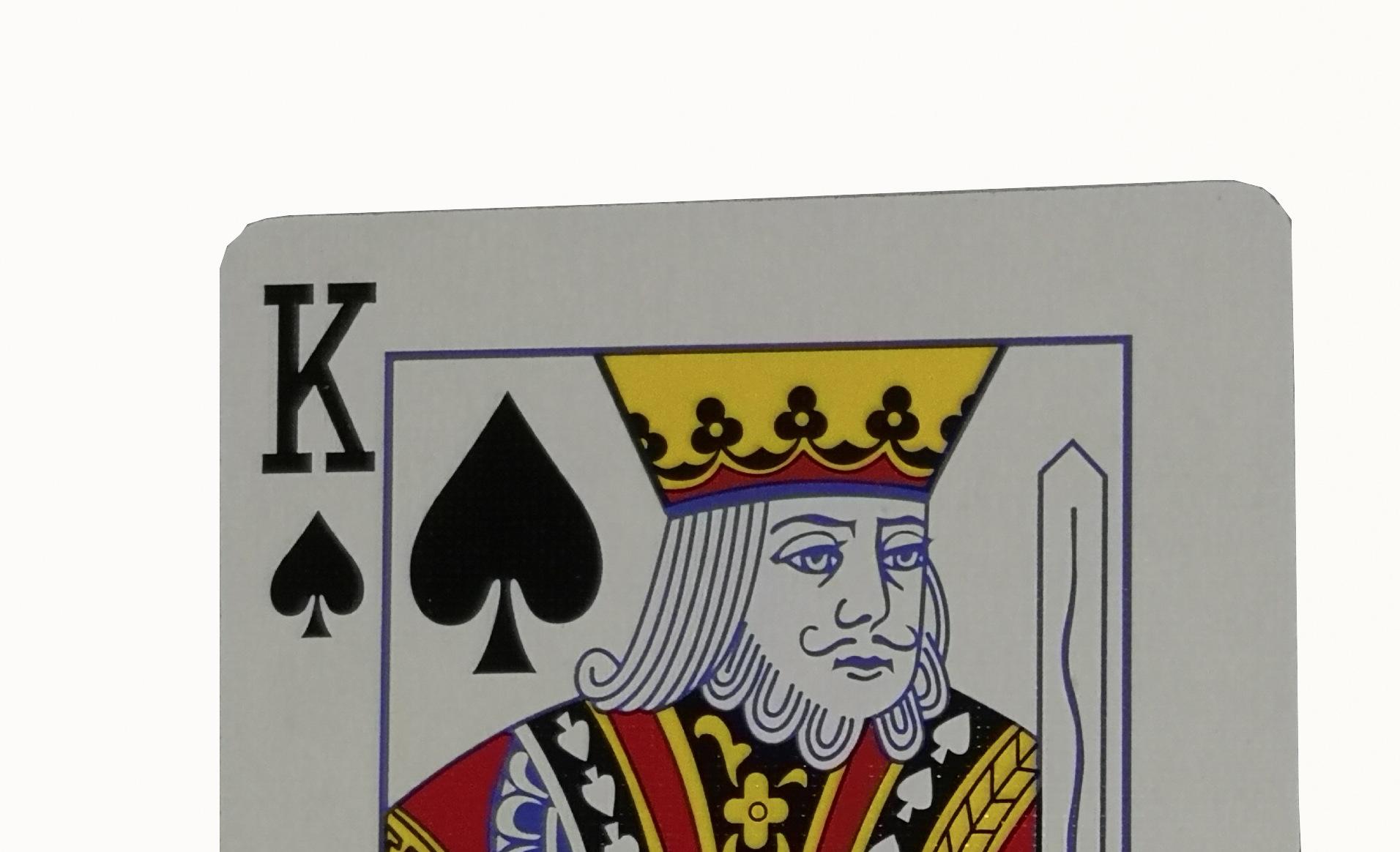 ,高档扑克,游戏卡片,,扑克牌,武义扑克,扑克批发示例图5