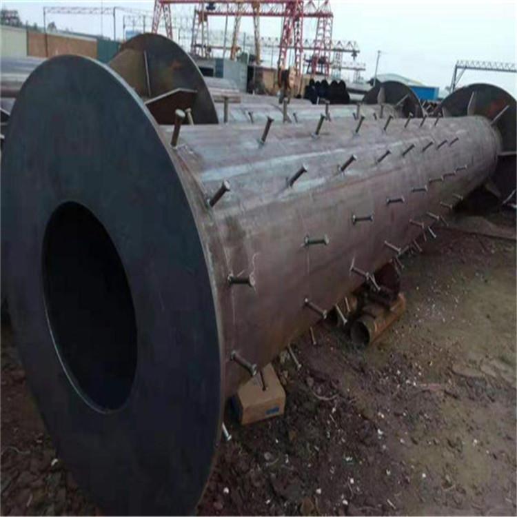 商泰现货车站格构柱螺旋钢管立柱量大优惠质量保证