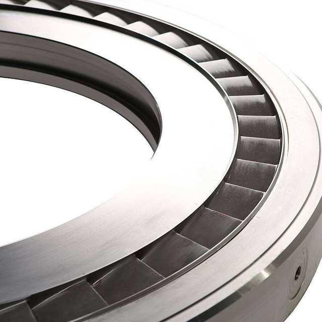 專業鑄造 汽輪機隔板 20年 配備機加工設備直接提供產品成品件