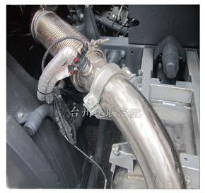 7.89 ID4 汽车摩托车电喷油管快速插拔接头 配尼龙管 6 x 1示例图6